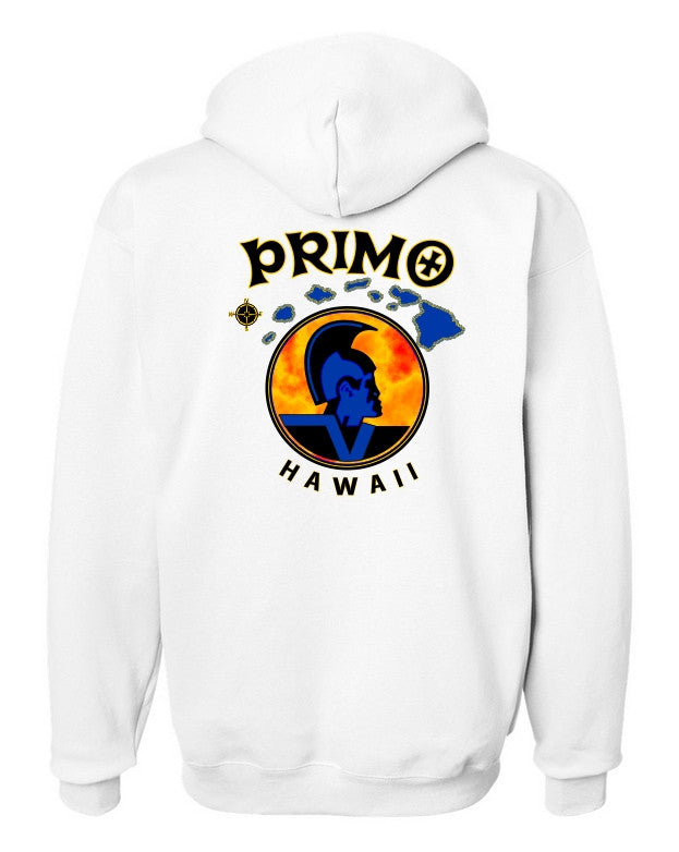 Primo Hawaii Hoody