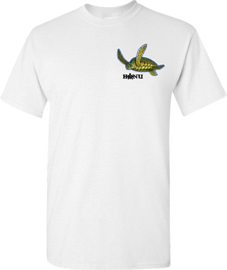 Green Honu T Shirt
