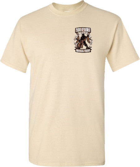 Magical Guard T Shirt