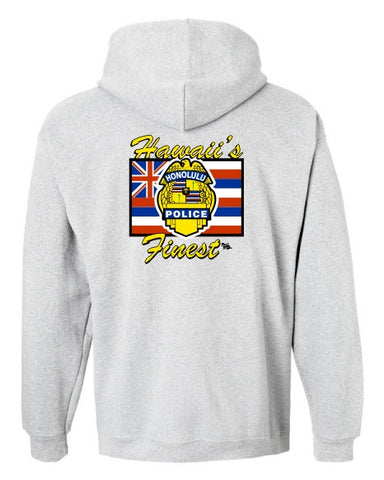 HPD Hawaii's Finest Hoody