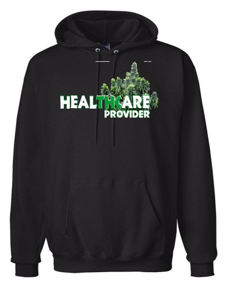 HEALTHCARE PROVIDER Hoody