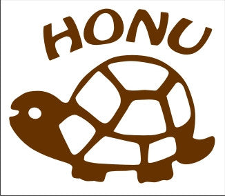 FREE Honu cute Sticker