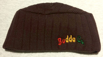 Rasta Hanie Budda Co Brown
