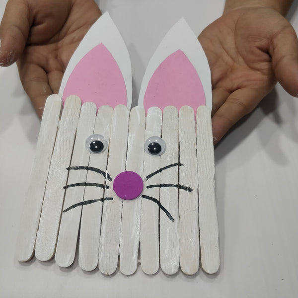 DIY Fun Easter Bunny