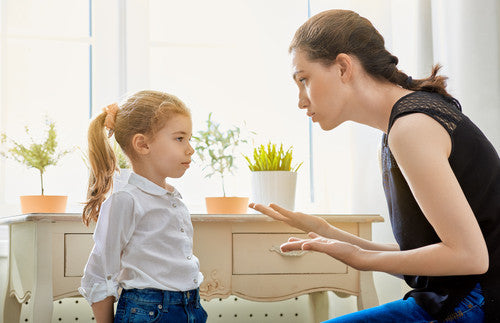 Spare the rod and spoil the child– where do you draw the line while disciplining your child.