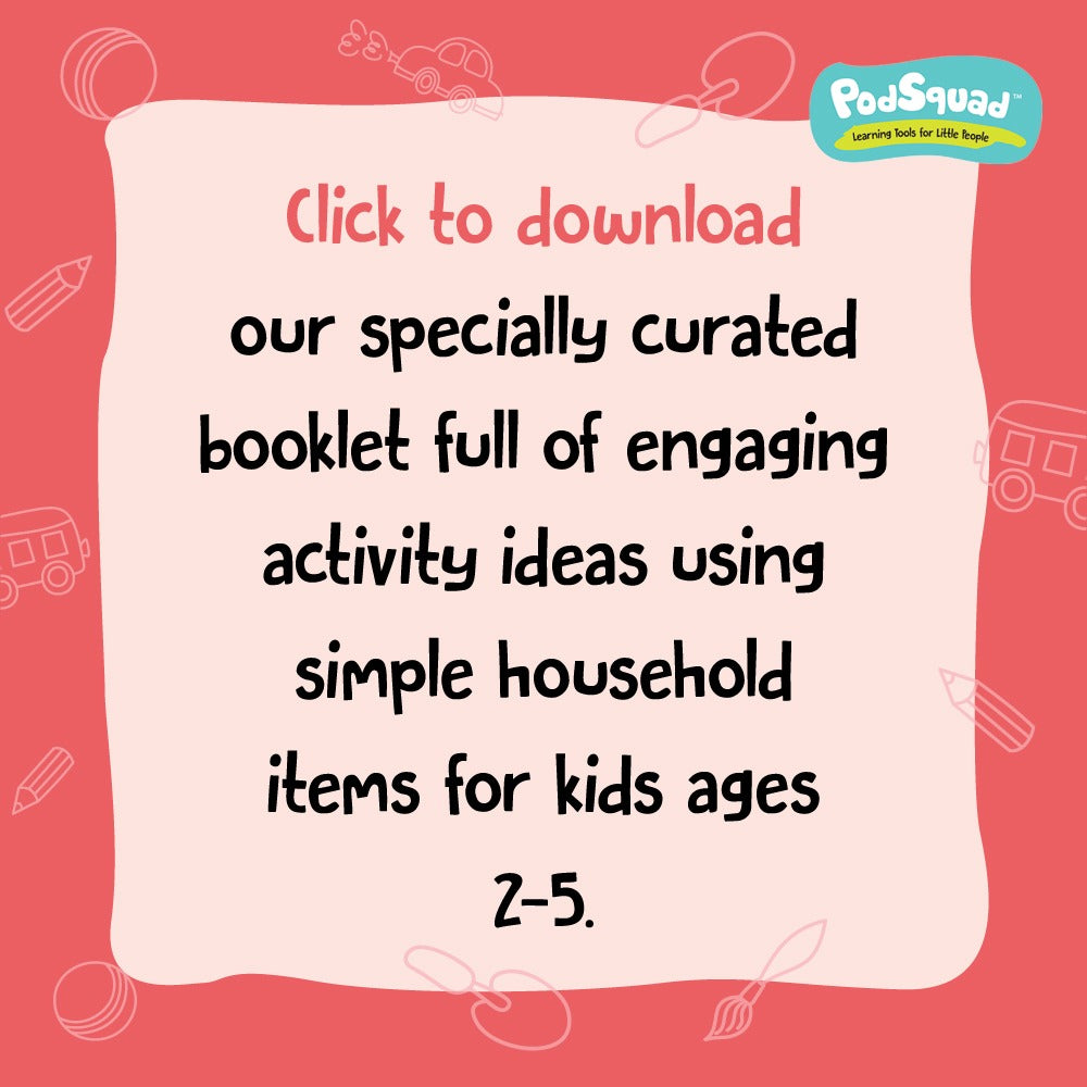 Download the activity booklet!