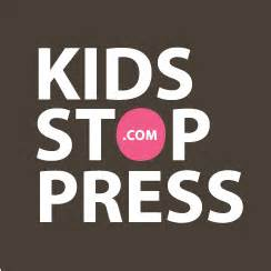 PodSquad featured in Kids Stop Press