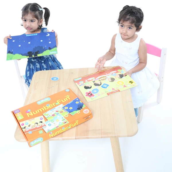 Preschool Bundle Pack