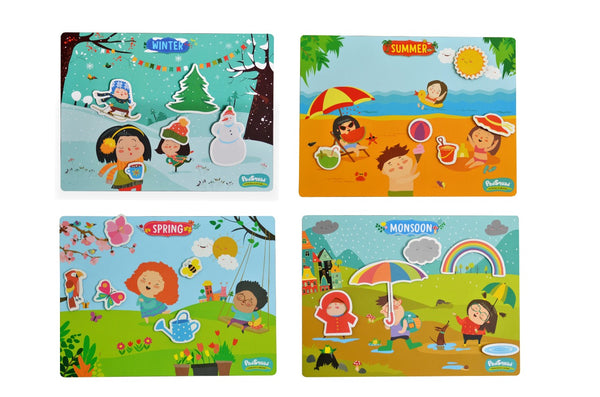 Activity Boards- Seasons