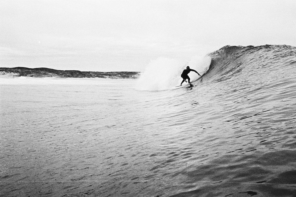 analogue surf photography