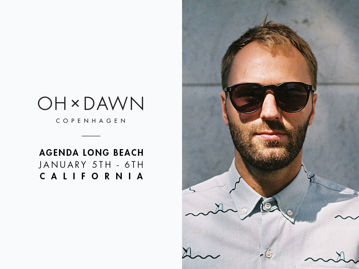 oh dawn agenda show long beach california