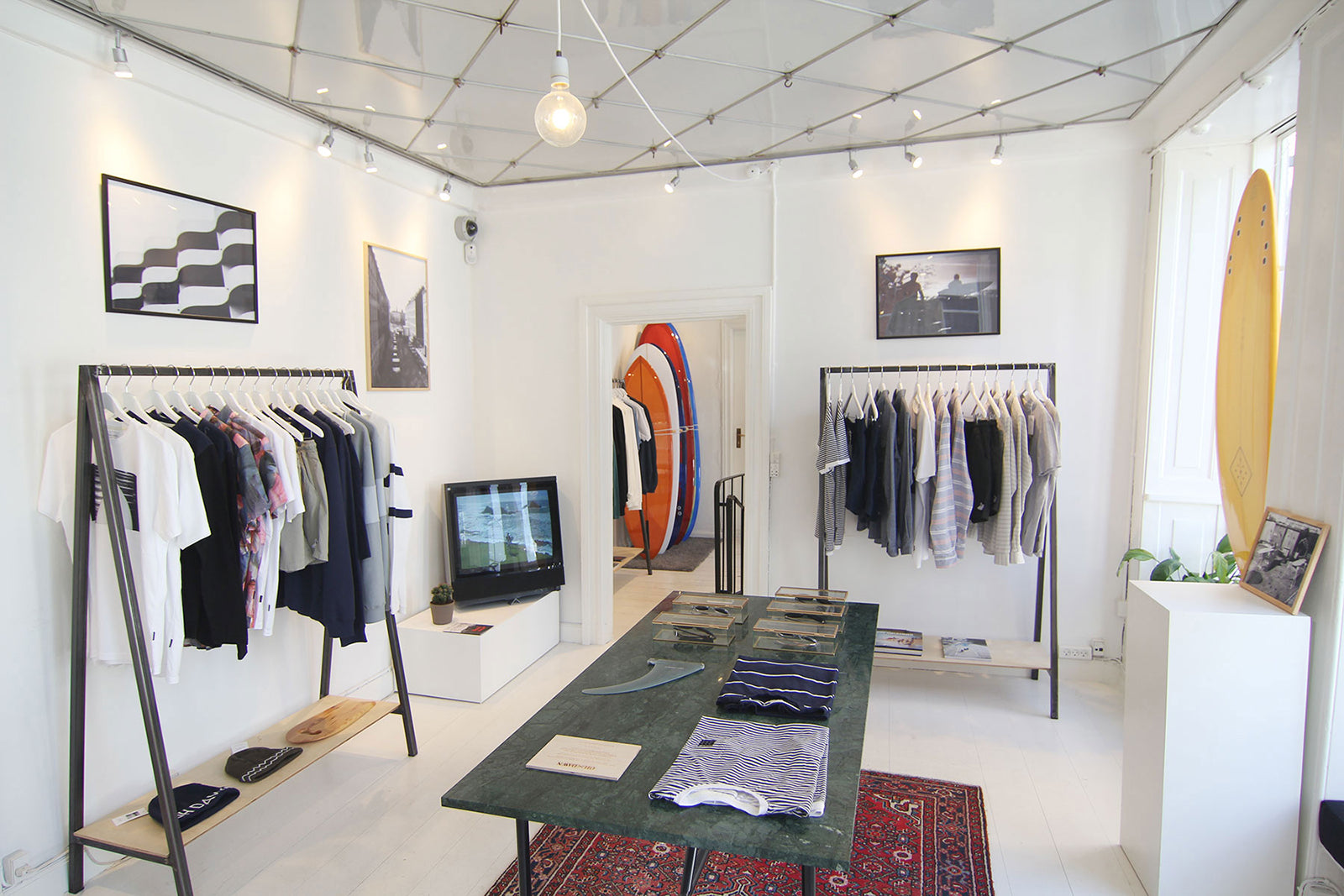 OH DAWN flagship store