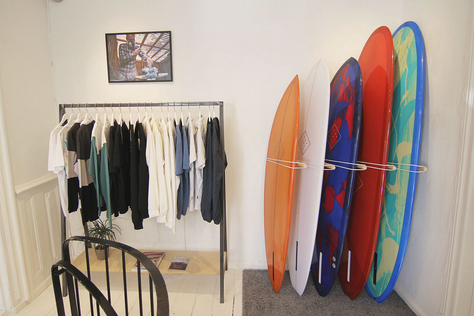 oh dawn surfboards