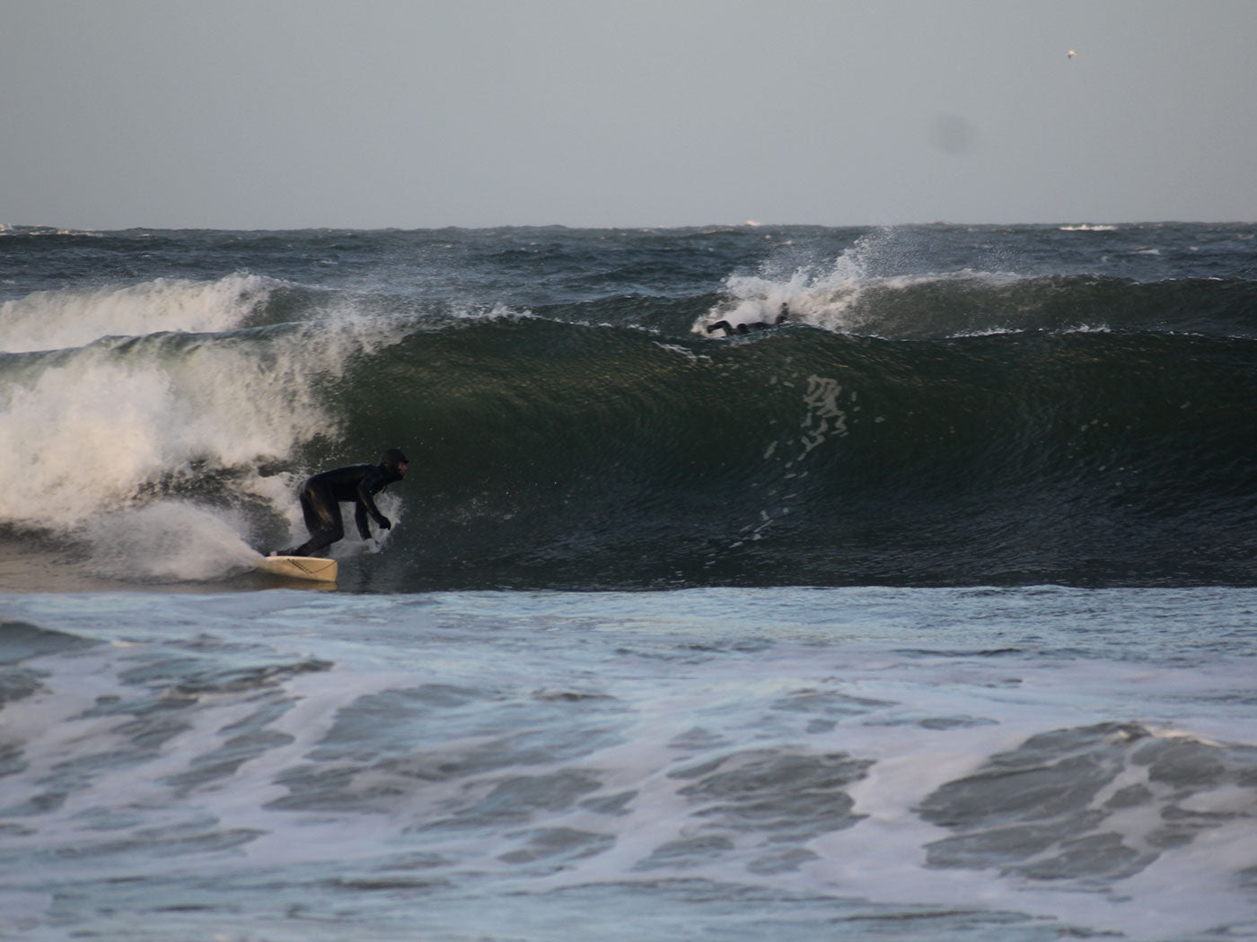 christoffer hartkopp surfing in sweden