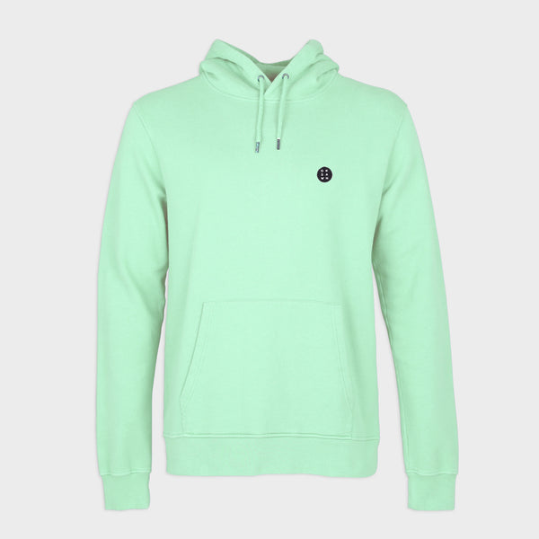 Essential Hood Mint Green