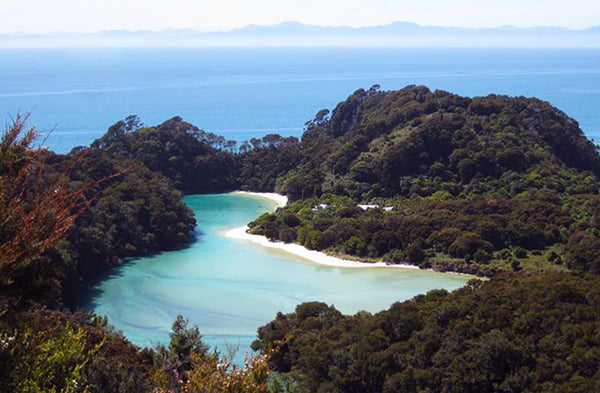 New Zealand's Secret Top 20 Places to Visit