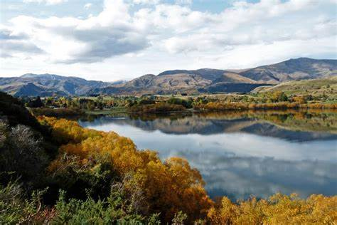 Arrowtown and Lake Hayes