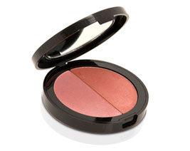 DUO PRESSED BLUSH COMPACT #10
