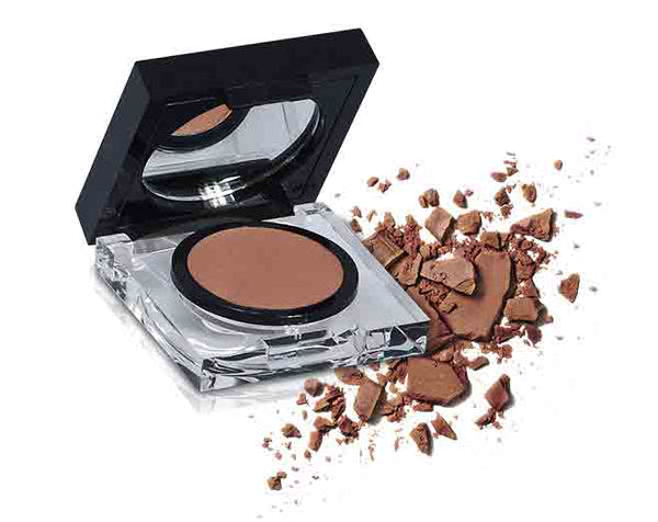 Pressed Eye Shadow Compact