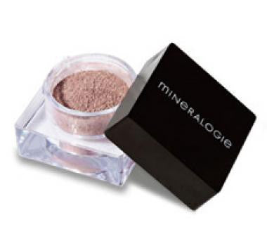Loose Mineral Eye Shadow (Matte & Shimmer)