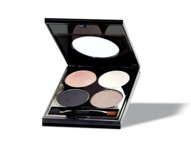 Refill Pressed Eye Shadow Quad