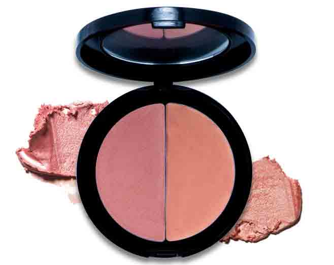 GEL Blush Duo-Tutti-Fruity