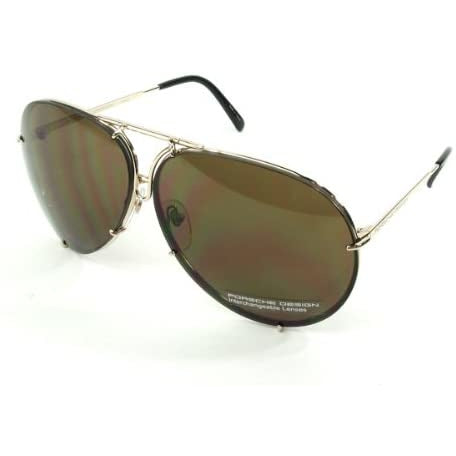Sunglasses, Porsche, Crafted in Italy,Porsche Design Sunglasses (P8478) -  - - Crafted in Italy Eyewear