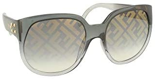 Fendi Womens Sunglasses FF 0403/G/S