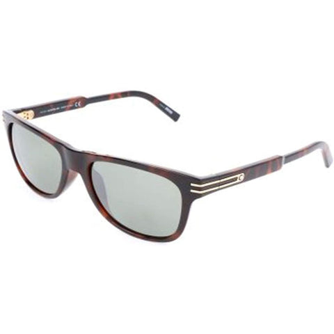 Sunglasses, Montblanc, Crafted in Italy,Montblanc Men's Mont Blanc Sunglasses Mb641S 52Q-56-18-140, Brown (Braun), 56 - Crafted in Italy Eyewear