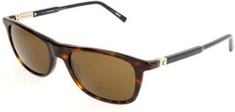 Sunglasses, Mont Blanc, Crafted in Italy,Mont Blanc sunglasses (MB647S) - Crafted in Italy Eyewear
