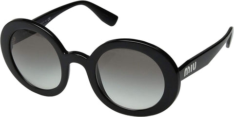 Sunglasses, Miu Miu, Crafted in Italy,Miu Miu Women's 0MU 06US - Crafted in Italy Eyewear