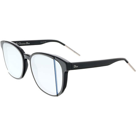 Eyewear & Accessories, Christian Dior, Crafted in Italy,Dior Women's Diorstep R8 Sunglasses, Black, 55 - Crafted in Italy Eyewear