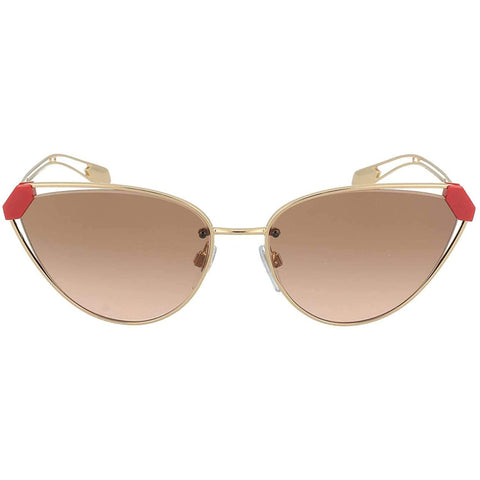 Sunglasses, Bulgari, Crafted in Italy,Bvlgari sunglasses (BV6115 201414 58) - Crafted in Italy Eyewear