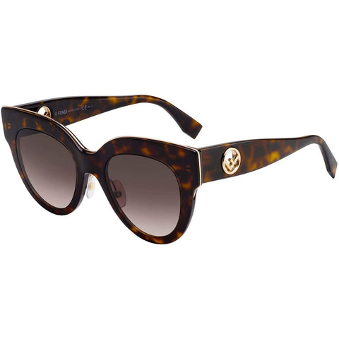 Fendi Womens Sunglasses FF 0360/G/S