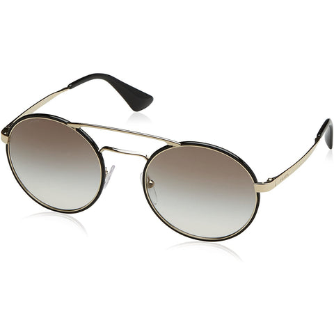 Sunglasses, Prada, Crafted in Italy,Occhiali da sole Prada Unisex_Adult Pr51ss - Crafted in Italy Eyewear