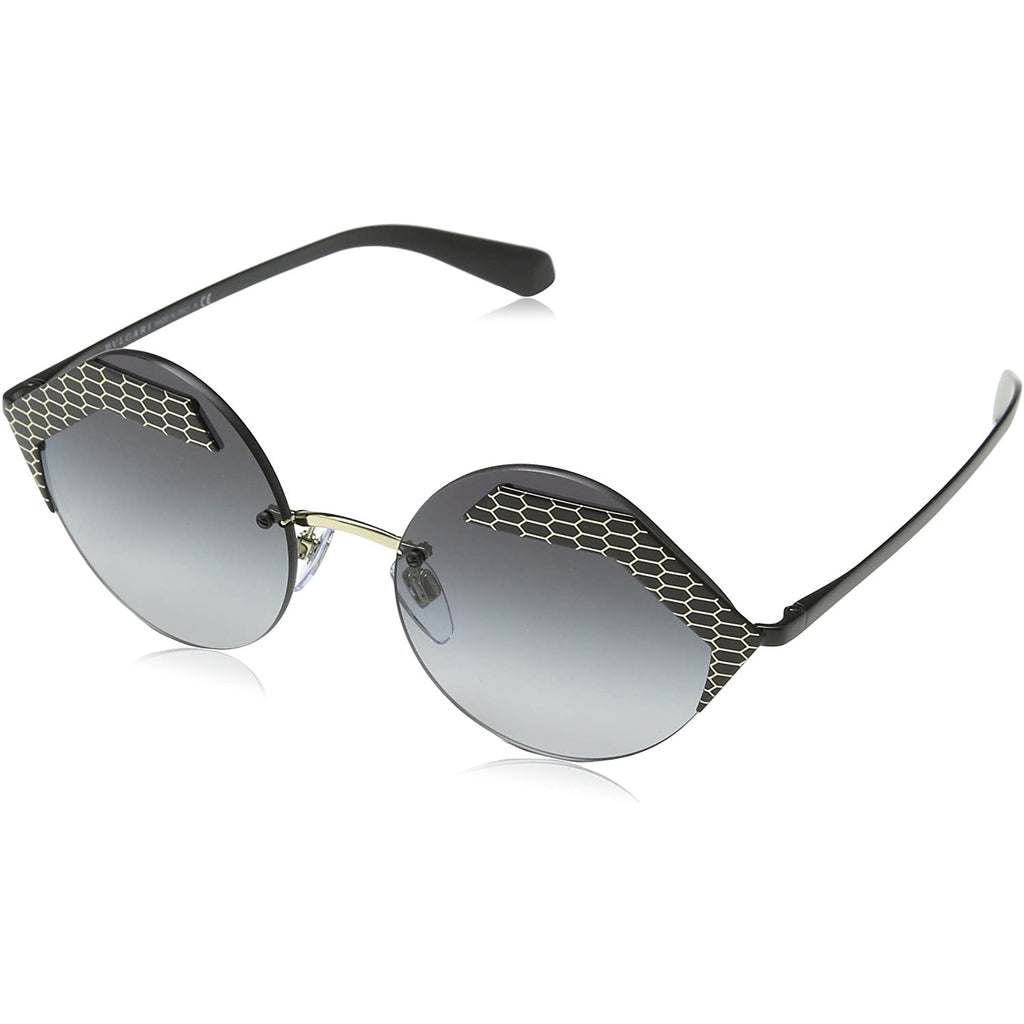 Sunglasses, Bulgari, Crafted in Italy,Bulgari Unisex-Adult's 6089 Sunglasses - Crafted in Italy Eyewear