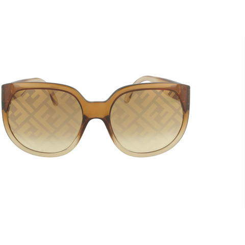 Fendi Ff 0403/g/s 09Q/EB BROWN Women Sunglasses