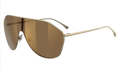 FENDI FF 0405/S - 01Q EB GOLD | SUNGLASSES WOMAN