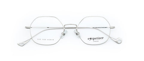Eyepetizer Paul Unisex Optical Eyewear - C 1