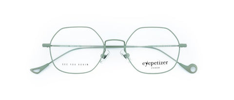 Eyepetizer Paul Unisex Optical Eyewear - C 10