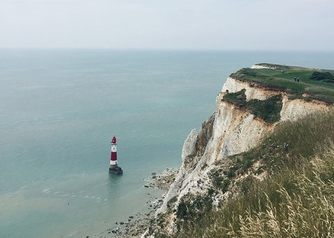 Seven Sisters, Beachy Head & Firle | East Sussex