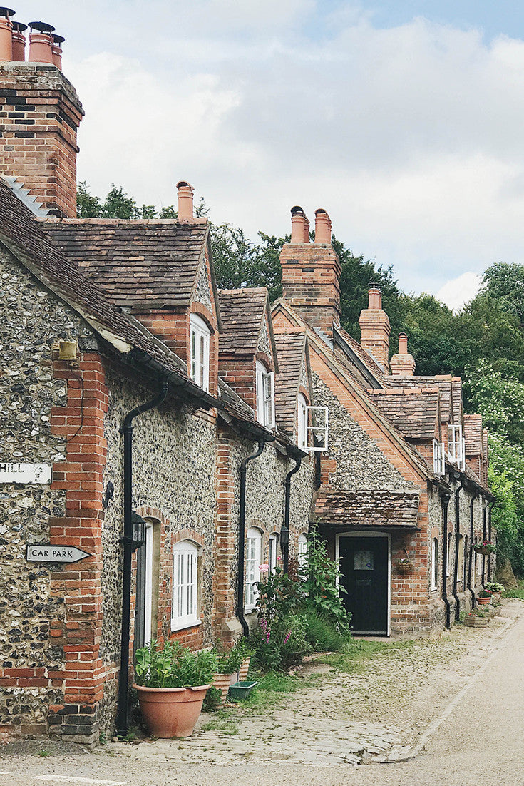 Download our guide to the pretty village of Hambleden in Buckinghamshire,location for Miss Marple, Poirot and Chitty Chitty Bang Bang