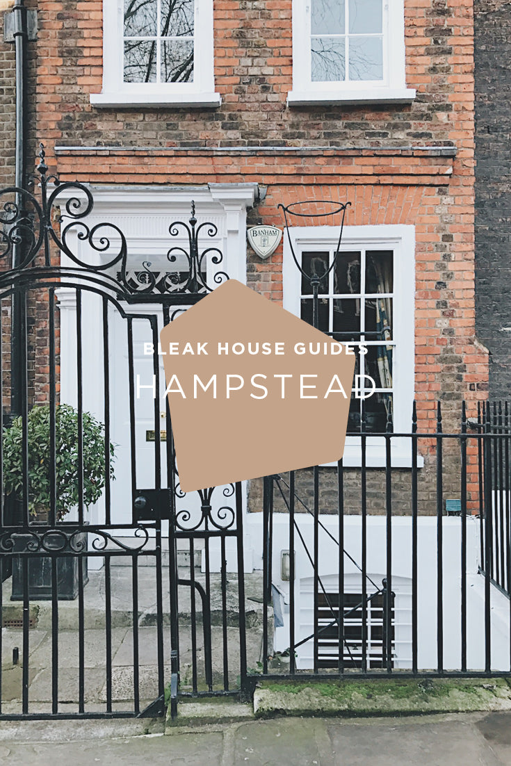 Bleak House Guide January | Hampstead