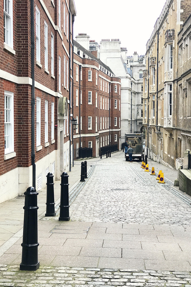 March's walk is a varied amble from quiet, learned streets to the hustle and bustle of Borough Market, with an awesome view of the river and St Paul's along the way.