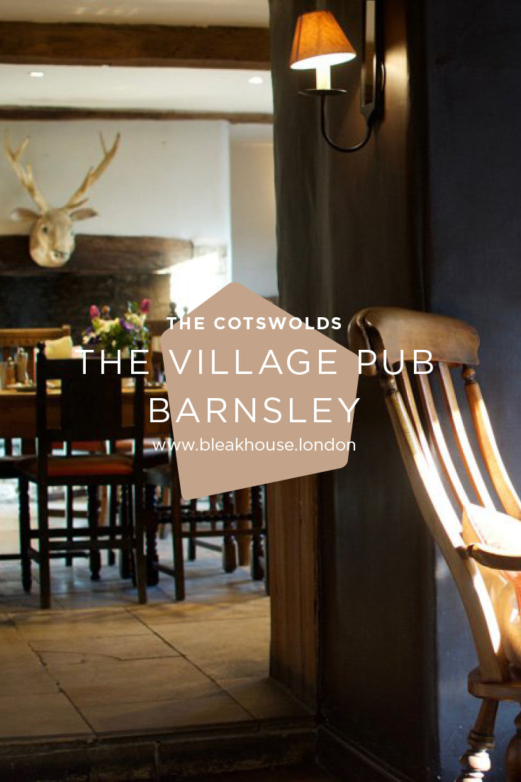 The Village Pub, Barnsley | Cotswolds