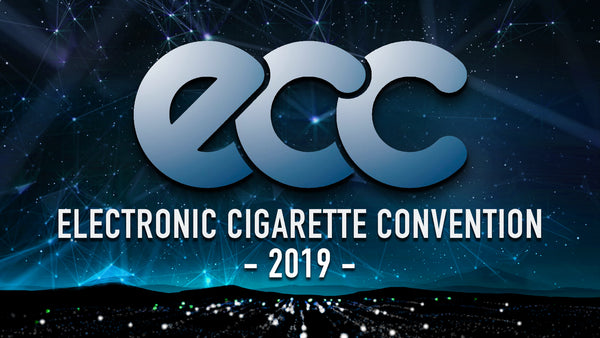 Electronic Cigarette Convention Vape Expo