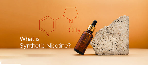 What is Synthetic Nicotine?