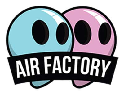 Air Factory eJuice