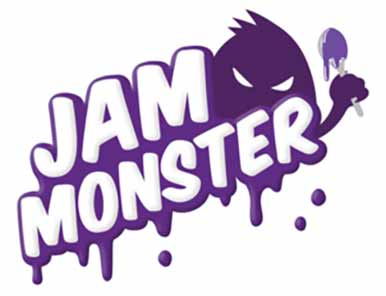 Jam Monster eLiquids