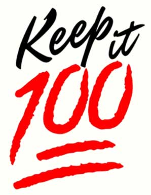 Keep it 100 e Juice